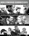 HOLLYWOOD GODDESSES - 3 Movies Collector DVD