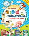 Buy Kids Educational Pack 1  DVD
