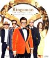 KINGSMAN - The Golden Circle BluRay