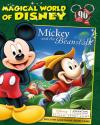MICKEY AND THE BEANSTALK DVD