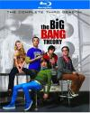 The Big Bang Theory Season 3 BluRay