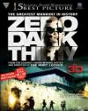 Zero Dark Thirty 3D DVD