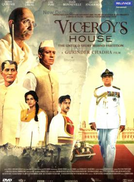 Viceroys House poster