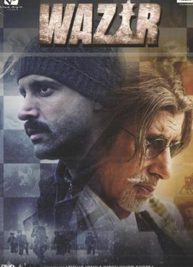 WAZIR BluRay