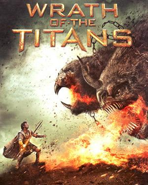 Wrath of the Titans 3D  movie