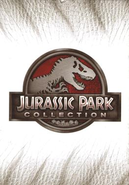 JURASSIC PARK COLLECTION poster