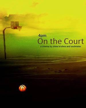 4pm On the Court