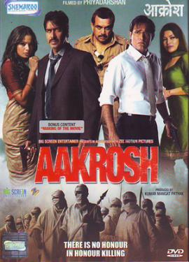 Aakrosh  Full Movie Free Download
