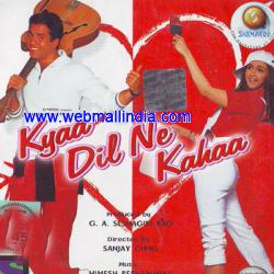 Kyaa Dil Ne Kahaa (2002) Hindi movie Watch online