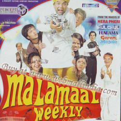 Malamaal weekly anthony
