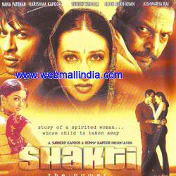 Shakti     The Power  2002 Karishma Kapoor In Shakti The Power