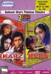 2IN1 Hero - Karz  movie