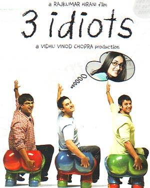 3 IDIOTS
