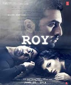 Roy (2014)  movie