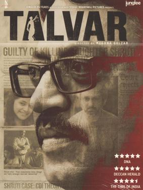 Talvar BluRay