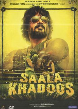 SAALA KHADOOS BluRay