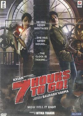 7 Hours to Go DVD