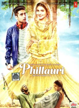 Phillauri BluRay