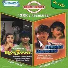 2IN1 Ram Jaane - Zamana Deewana  movie