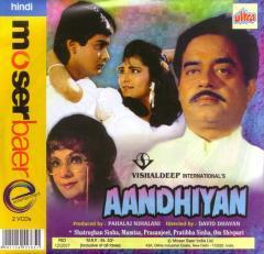 AANDHIYAN  movie
