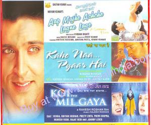 Aap Mujhe Achche Lagne Lage 2002 Streaming Film