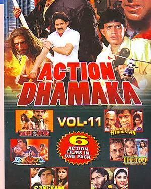 love action dhamaka