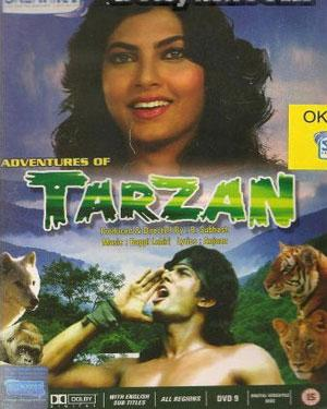 hindi movie tarzan