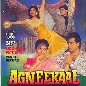 AGNEEKAAL  movie