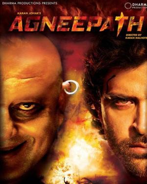 Agneepath (New) BluRay
