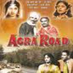 AGRA ROAD  movie