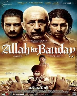 ALLAH KE BANDAY  movie