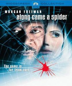 ALONG CAME A SPIDER (Hindi)  movie