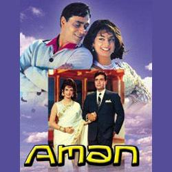 AMAN  movie