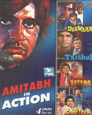 Amitabh In Action  movie