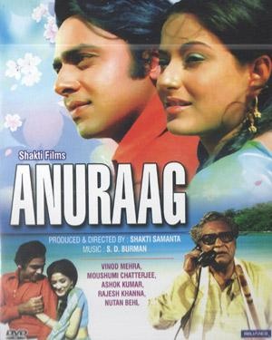 ANURAAG  movie