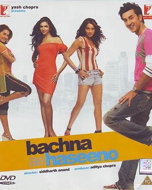 BACHNA AE HASEENO  movie
