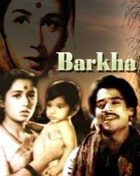 BARKHA  movie