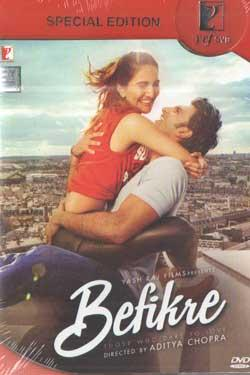 Befikre BluRay