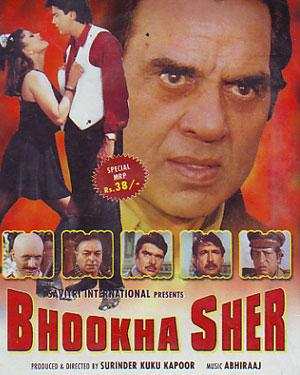 BHOOKHA SHER  movie
