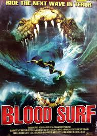 BLOOD SURF IN HINDI (KHOFANAAK SAMUNDAR) poster