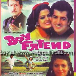 BOY FRIEND  movie