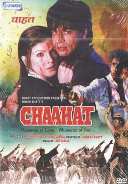 CHAAHAT  movie