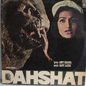 DAHSHAT  movie