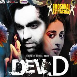 DEV D  movie