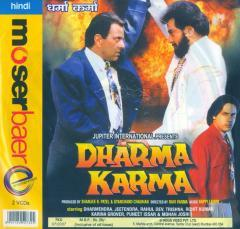 DHARMA KARMA  movie