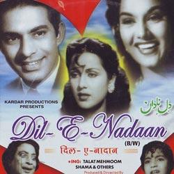DIL-E-NADAN  movie