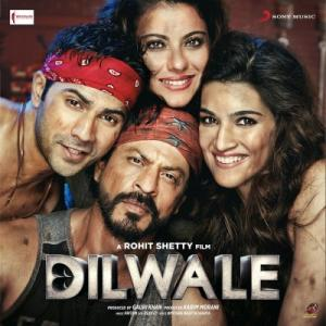 Dilwale (2015) BluRay