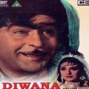 DIWANA  movie