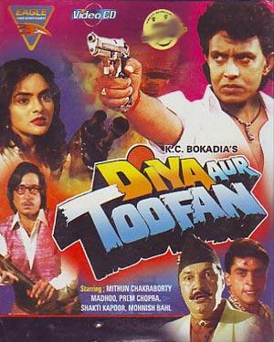 DIYA AUR TOOFAN  movie
