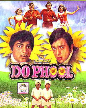 DO PHOOL  movie